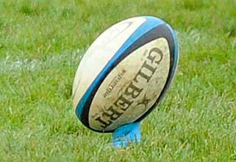 Rugby F2: Stade niortais - Saint Paul les Dax
