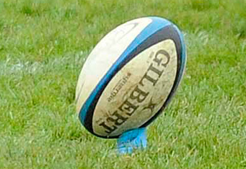 Rugby : Niort Rugby Club - Stade Langonnais