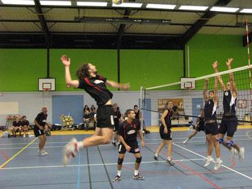 Volley-ball N3 Masculine