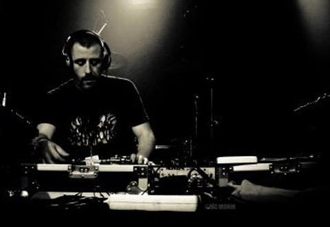 illustration de la manifestation DJ Tonykorias